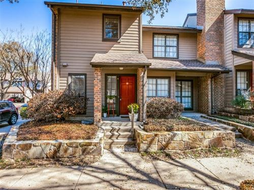 Photo of 9910 Royal Lane #1101, Dallas, TX 75231 (MLS # 14525301)