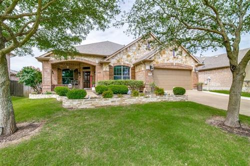 Photo of 1126 Misty Meadow Drive, Forney, TX 75126 (MLS # 14576301)