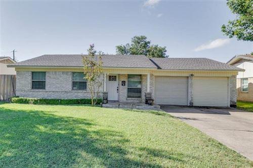 Photo of 1128 Carmody Drive, Mesquite, TX 75149 (MLS # 14673301)