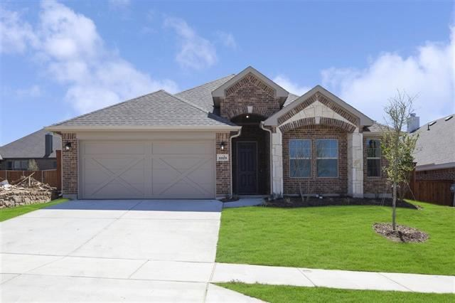 5929 Saddle Pack Drive, Weatherford, TX 76123 - #: 14266301