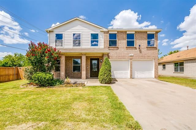 1301 Kilkenny Drive, Arlington, TX 76002 - MLS#: 14412301