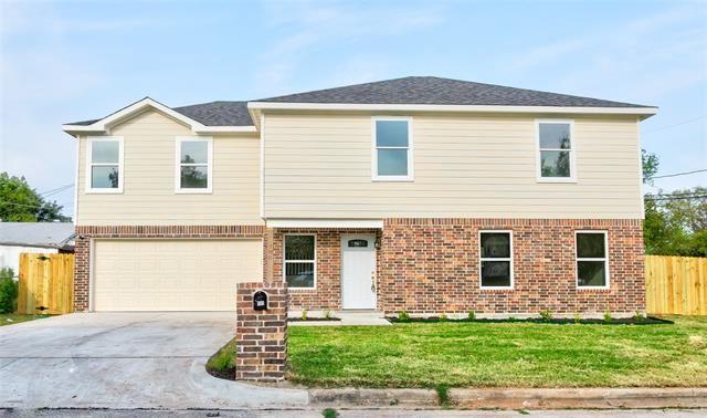 305 Hallvale Drive, White Settlement, TX 76108 - #: 14448301