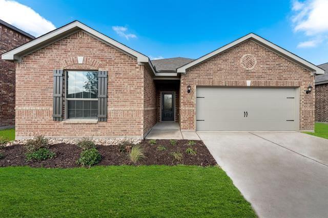 311 Garrett Court, Anna, TX 75409 - #: 14488301