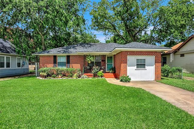 908 N Woods Street, Sherman, TX 75092 - #: 14626301
