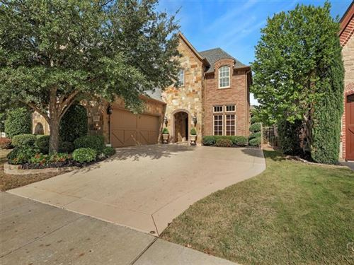Photo of 5036 Copperglen Circle, Colleyville, TX 76034 (MLS # 14457302)
