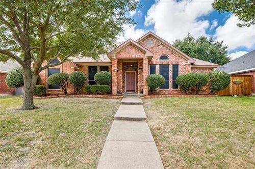 Photo of 7105 Tremont Lane, Rowlett, TX 75089 (MLS # 14458302)