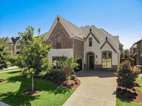 Photo of 1503 Snowberry Drive, Allen, TX 75013 (MLS # 14678302)