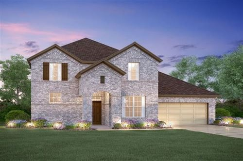 Photo of 236 Longwood Drive, Sunnyvale, TX 75182 (MLS # 14694302)