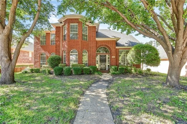 2909 Oak Tree Drive, Plano, TX 75025 - #: 14095302