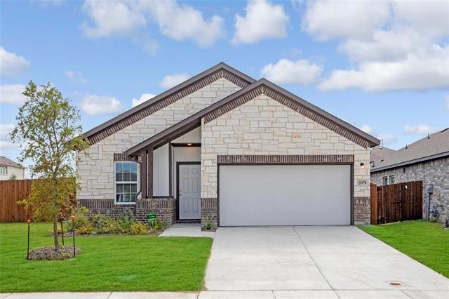 2074 Crosby Drive, Forney, TX 75126 - MLS#: 14464302