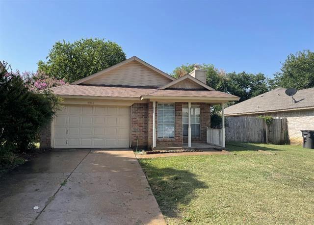 4812 Thistledown Drive, Fort Worth, TX 76137 - #: 14634302