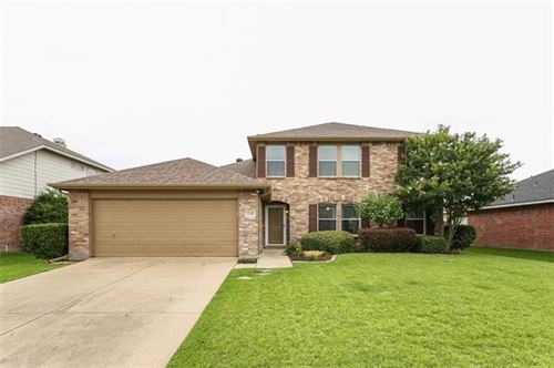 Photo of 2705 Bissell Way, Wylie, TX 75098 (MLS # 14378303)