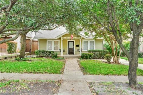 Photo of 6150 BELMONT Avenue, Dallas, TX 75214 (MLS # 14459303)