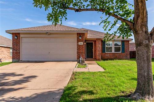 Photo of 714 Ashford Lane, Wylie, TX 75098 (MLS # 14589303)