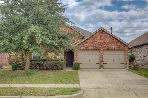 Photo of 2018 Dripping Springs Drive, Forney, TX 75126 (MLS # 14693303)
