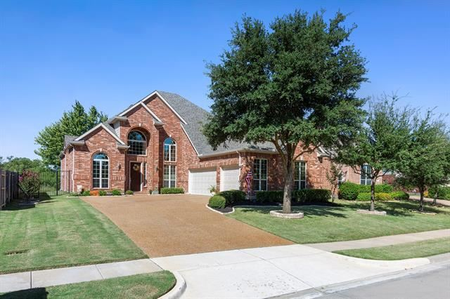 2004 Creekvista Drive, Keller, TX 76248 - #: 14441303
