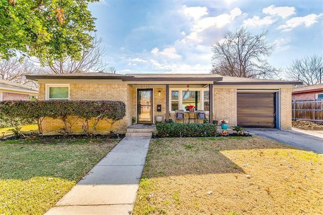 5725 Sunset Road, Westworth Village, TX 76114 - #: 14496303