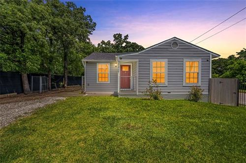 Photo of 5467 Old Handley Road, Fort Worth, TX 76112 (MLS # 14505304)
