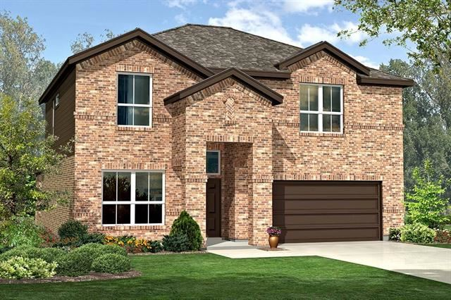 15832 STEPNEY Way, Fort Worth, TX 76247 - #: 14401304