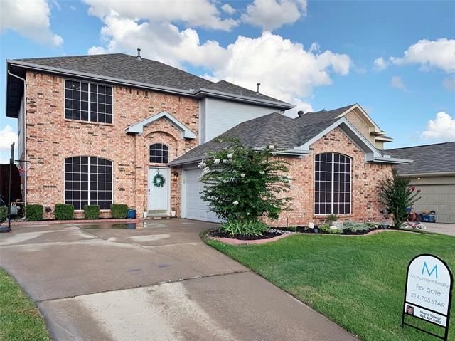 4704 Ericksen Drive, Carrollton, TX 75010 - MLS#: 14616304