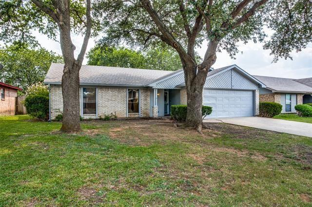 2917 Green Ridge Street, Fort Worth, TX 76133 - MLS#: 14642304