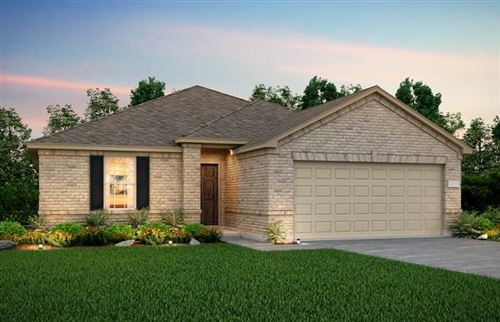 Photo of 1023 Spofford Drive, Forney, TX 75126 (MLS # 14228305)