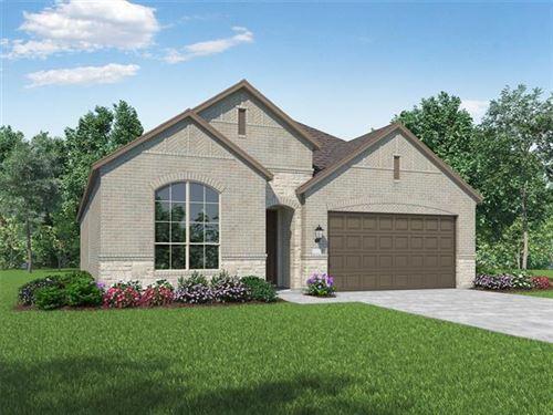 Photo of 4225 Bullock Lane, Forney, TX 75126 (MLS # 14461305)