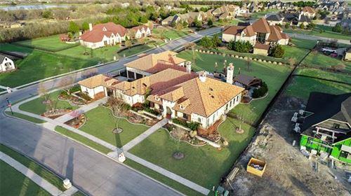 Photo of 1111 Cambridge Court, McLendon Chisholm, TX 75032 (MLS # 14534305)