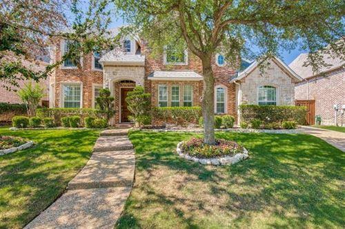 Photo of 4651 Liam Drive, Frisco, TX 75034 (MLS # 14604305)