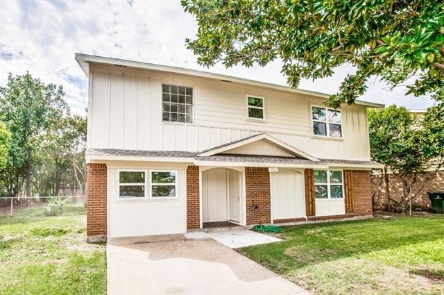 4502 Windsor Drive, Garland, TX 75042 - MLS#: 14437305