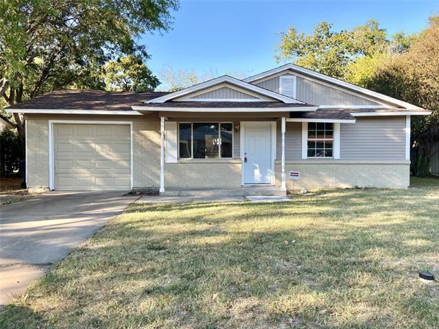 5745 Emerson Drive, Watauga, TX 76148 - #: 14450305