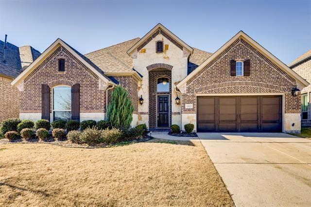 13921 Shiloh Springs Drive, Frisco, TX 75035 - #: 14504305