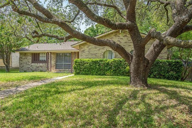 1429 Ridgecrest Drive, Plano, TX 75074 - #: 14563305