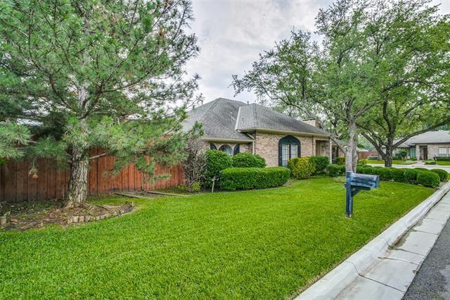 6116 Southern Knoll Drive, Dallas, TX 75248 - #: 14586305