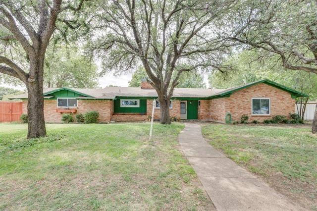 6924 Rebel Road, Forest Hill, TX 76140 - MLS#: 14629305
