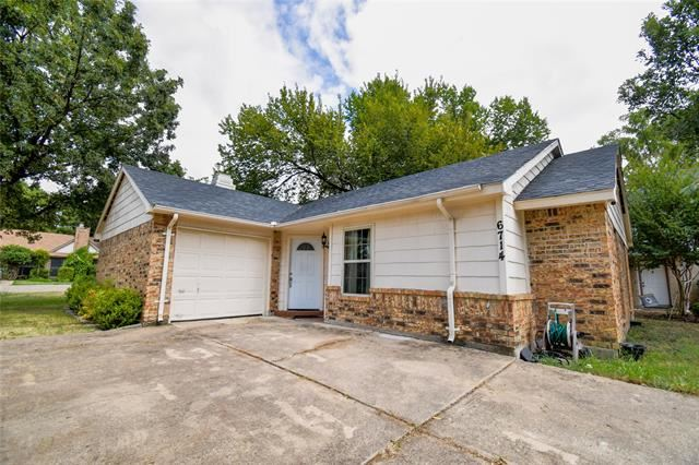 6714 Oriole Court, Fort Worth, TX 76137 - #: 14675305
