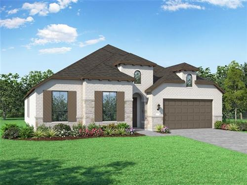 Photo of 1400 Hickory Woods Way, Wylie, TX 75098 (MLS # 14433306)