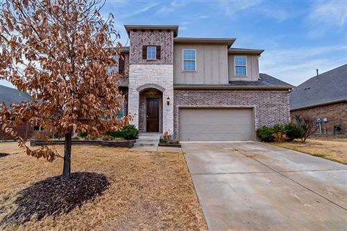 Photo of 5512 Ridgeson Drive, McKinney, TX 75071 (MLS # 14504306)