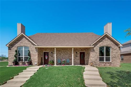 Photo of 7603 Cousteau Drive, Rowlett, TX 75088 (MLS # 14555306)