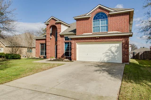 916 Chestnut Lane, Saginaw, TX 76179 - #: 14224306
