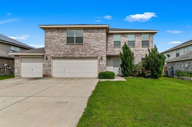 332 Saddlebrook Drive, Krum, TX 76249 - MLS#: 14591306