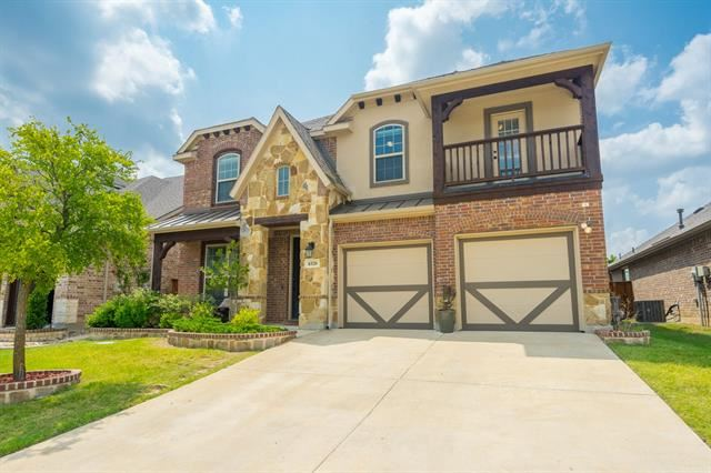 4328 Oak Chase Drive, Fort Worth, TX 76244 - #: 14643306