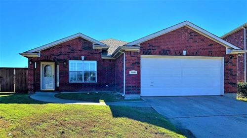Photo of 3001 Eagle Mountain Drive, Wylie, TX 75098 (MLS # 14264307)