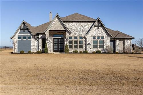 Photo of 8600 Tuscan Way, Godley, TX 76044 (MLS # 14503307)