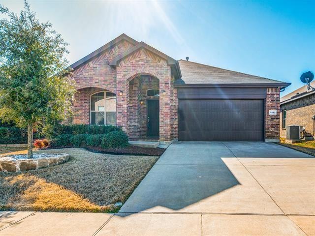 1812 Potrillo Lane, Fort Worth, TX 76131 - #: 14523307