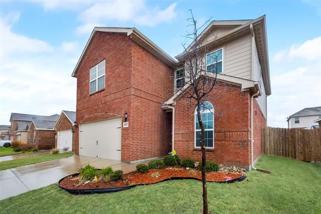 6025 Spring Ranch Drive, Fort Worth, TX 76179 - #: 14542307