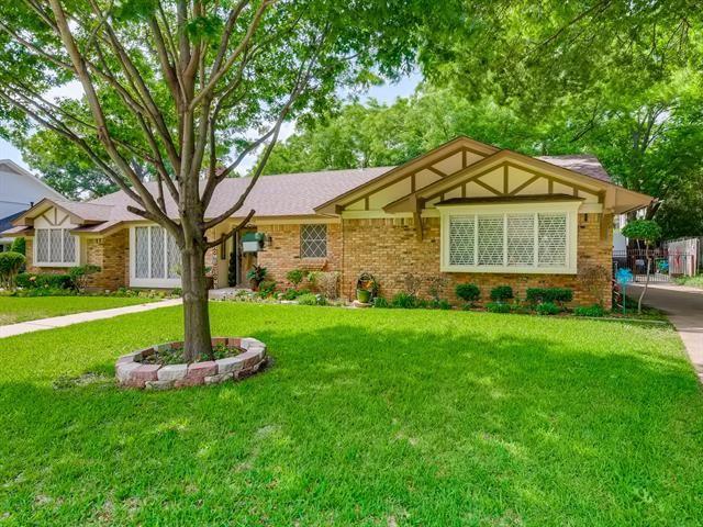 4017 W Diamond Loch, North Richland Hills, TX 76180 - #: 14573307