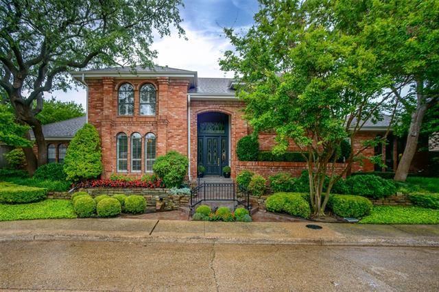7 Castlecreek Court, Dallas, TX 75225 - #: 14583307