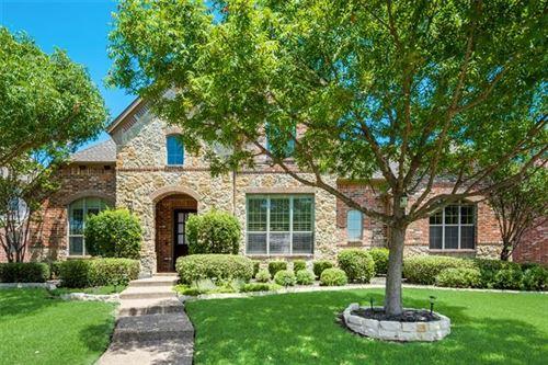 Photo of 903 Shoreline Court, Keller, TX 76248 (MLS # 14362308)