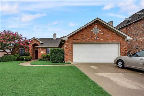 Photo of 4616 Edenwood Drive, Fort Worth, TX 76123 (MLS # 14439308)